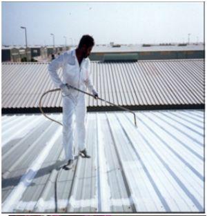 Çatı Üzeri Uygulama