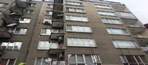 Ankara Cebeci Cemal Gürsel Caddesi Eski Hali